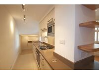 Smart spacious basement flat in Roland Gardens, South Kensington