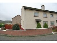 4 bedroom semi-detached house to rent Teviot Avenue, Paisley- PA2