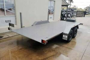 18x6 Tilting Hydraulic Carrier! (Built in Adelaide!!) Holden Hill Tea Tree Gully Area Preview