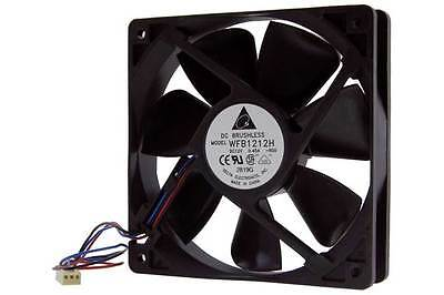 Delta WFB1212H 120MM Fan on Rummage