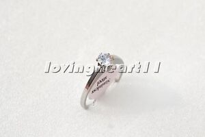 FREE Jewelry wholesale bulk 50pcs Zirconia Stainless Steel Woman/Girl`s Rings