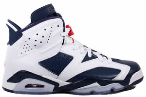 Nike-Air-Jordan-6-VI-Retro-Olympic-2012-384664-130-Free-Shipping