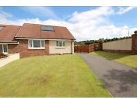 3 Bedroom Semi-Detached Bungalow For Sale, Holm Farm Road, Offers Over £195,000