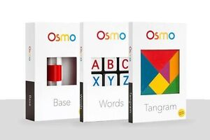 OSMO Brand new learning toy, fun for kids, interactive London Ontario image 1