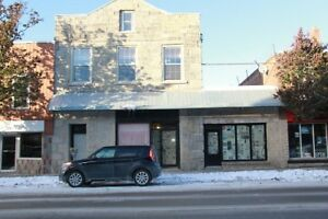 2,950 sq.f. Open Style RENOVATED Space in Owen Sound Downtown