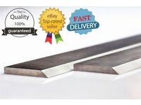 1 Pair 260 x 20 x 3 mm HSS Planer Thicknesser Blades Online
