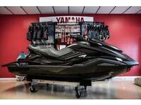 ** 2020 Yamaha SVHO 250 HP **
