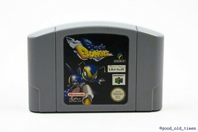 ## Buck Bumble - N64 Nintendo 64 Spiel - TOP ##