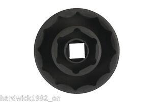 LASER TOOLS 6356 Wheel Low Profile Impact Socket Ducati 55mm & 30mm