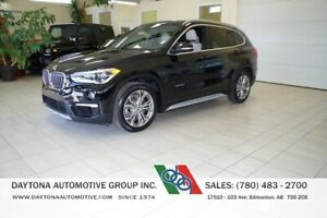 2016 BMW X1 28i XDRIVE 1 OWNER NO COLLISIONS!