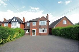 Large detached house - Shropshire, 5/6 Bedrooms 4 Receptions Rooms 3 bathrooms in Shrewsbury