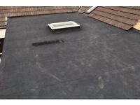 FREE GUTTER CLEANING ROOF REPAIRS