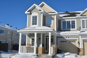 COMING SOON End Unit Townhouse in Kanata/Stittsville Fairwinds