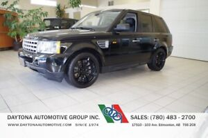 2006 Land Rover Range Rover Sport SUPERCHARGED EXCELLENT CONDITI