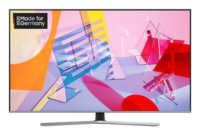 Samsung GQ50Q67TGUXZG TV 50 Pulgadas 4K UHD HDR Qled Smart TV 100Hz EEK : A