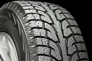 255/50R20 PIRELLI SCORPION ICE SNOW 2 USED TIRES 80% tread left