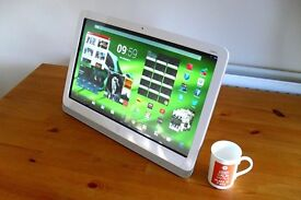 HP Android Slate Table