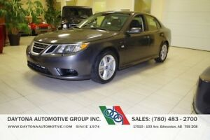 2009 Saab 9-3 2.0T AWD TURBO
