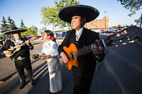 Party Central - our name says it all! Mariachis and more!