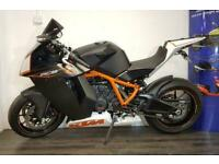 KTM 1190 RC8R - Amazing condition, 1 owner from new, low mileage