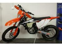 KTM 350 EXC 2017 - 75 hours, great condition