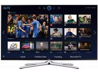 Samsung 3D UE48H6200AK Smart TV