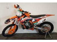 KTM 250 SX 2015 - Great condition, lots of extras
