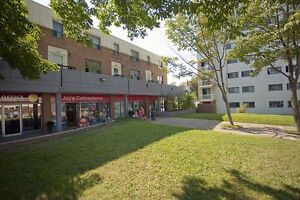 FREE Rent on 3's available at 2334 Longard Plaza, Halifax