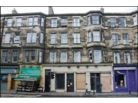 Furnished 5 Bedroom HMO Apartment on South Clerk Street - Newington - Edinburgh - Avail 01/09/2017