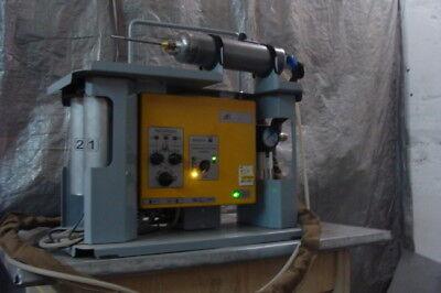 Gas Dynamic Low Pressure Cold Spray Machine