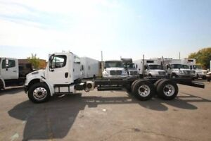 2012 Freightliner M2 106 Cab & Chassis
