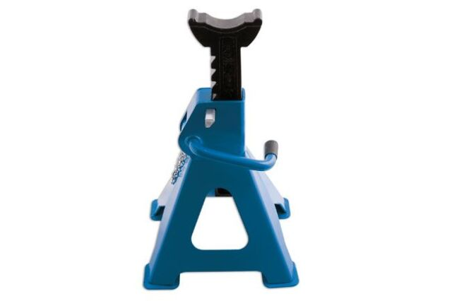 Laser Tools Axle Stands 3 Ton - 5074