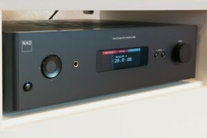 NAD C388 Stereo Integrated Amplifier MINT