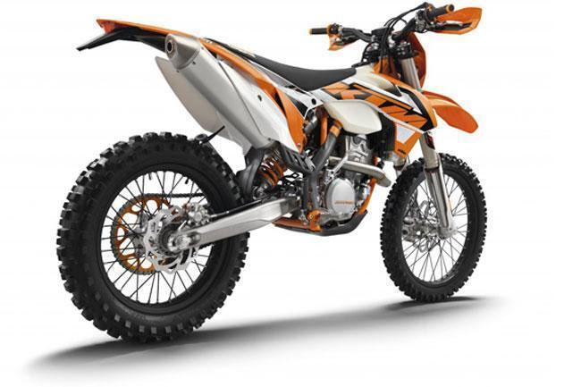 Used  Ktm  Exc F In Stock