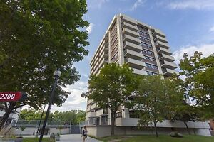 1 Bdrm available at 2200 Chapdelaine Avenue, Quebec City