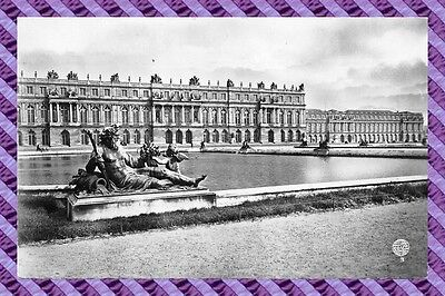 Cpsm 78   Versailles The Palace View From Park