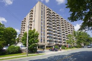 SMU off campus apt available at 1030 South Park Street, Halifax