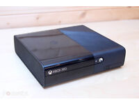 xbox 360 in mint condition + kinect