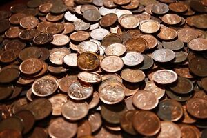 PENNIES WANTED