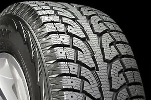 Hankook IPike WINTER TIRES! DONT GET LEFT IN THE COLD!!