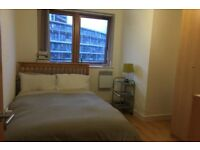 Cute & cosy room in a flatshare