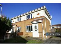 2 bedroom house in Kiel Close, Manchester, M30 (2 bed)