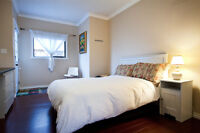Furnished Studio Vancouver - Late June or Early July 1