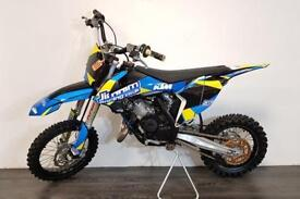 KTM 65 SX - 2017 model, One off Decal set