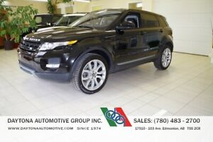 2015 Land Rover Range Rover Evoque SW1 SPECIAL EDITION 1 OWNER N