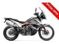 KTM 790 Adventure 2020 - Brand New