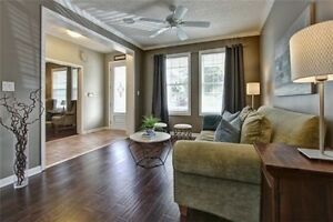 4 BR Detached Home in Milton near Clark & Fourth Line