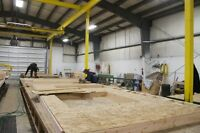 **10 CONSTRUCTION ASSEMBLERS $14.56 **10 Minutes W of London**