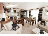 Luxury Static Caravan Holiday Home For Sale In The Yorkshire Dales