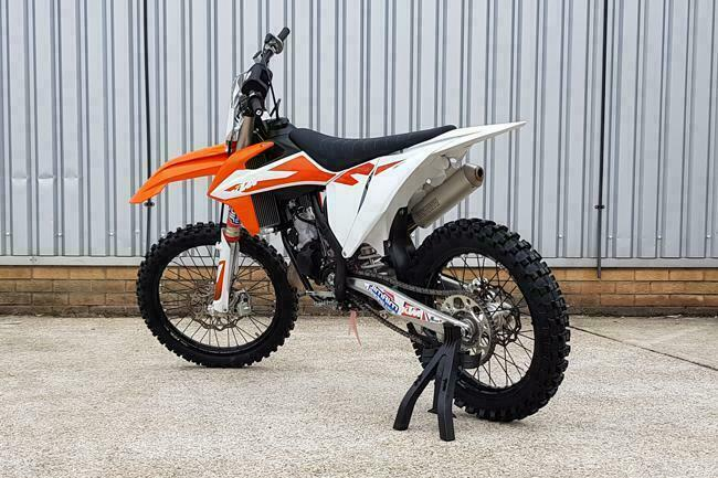 KTM 150 SX - 2020 model only 4 8 hours! | in Braintree, Essex | Gumtree